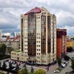 Жилой дом, г. Новосибирск, ул. Урицкого д. 20