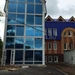 Офисное здание, г. Рубцовск