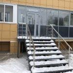 "Фитнес центр ""Sport Time"" и Салон красоты (Кольцово) г Новосибирск"