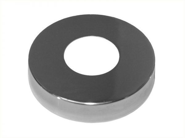 Низ стойки 38,1 диаметр 90 мм AISI 201