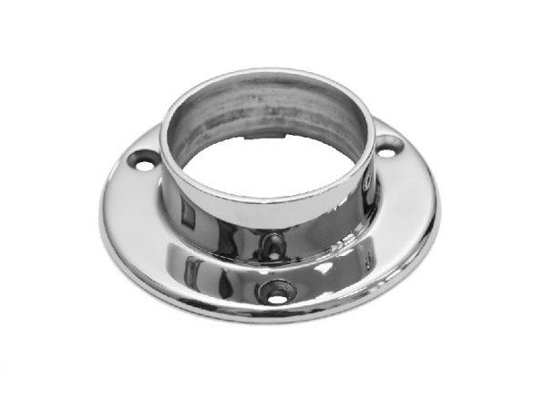 Фланец полированный диаметр 50,8