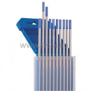 Электрод вольфрамовый WL-20 1.6х175 мм