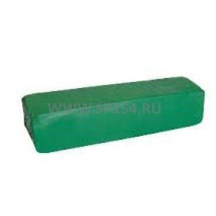 Паста полировальная G-Polish финишная green brick (1кг)