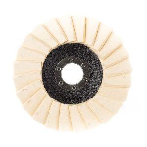 Круг войлочный торцевой КВТ d 125